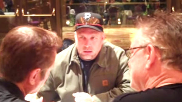 Garth brooks Songs | Garth Brooks Interview With Tim and Willy (VIDEO) | Country Music Videos