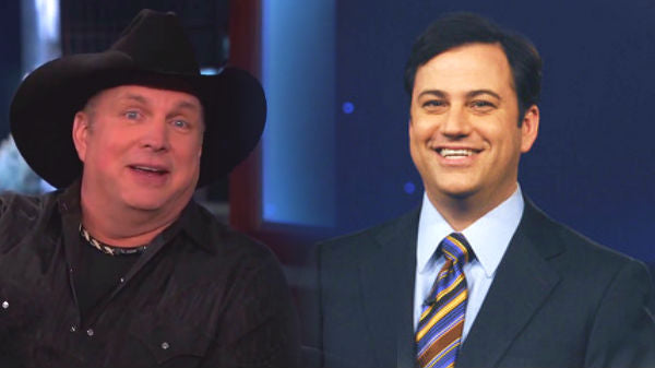 Garth brooks Songs | Garth Brooks Talks About His Professional Baseball Career (Jimmy Kimmel Live) (VIDEO) | Country Music Videos