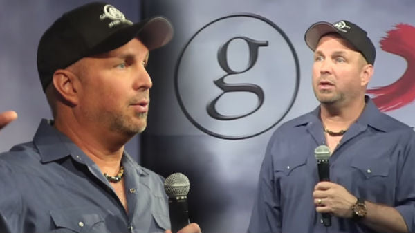 Garth brooks Songs | Garth Brooks Talks About New Music! | Country Music Videos