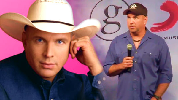 Garth brooks Songs | Garth Brooks Tops Album Sales Charts And Surpasses Elvis Presley... Again! (VIDEO) | Country Music Videos