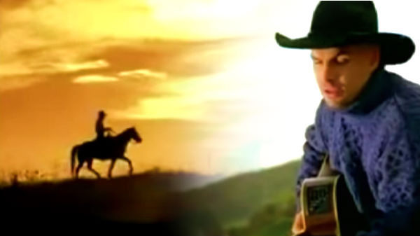 Garth brooks Songs | Garth Brooks and Chris LeDoux - Some Things Never Change (VIDEO) | Country Music Videos