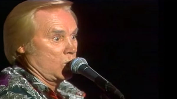 George Jones - I Don't Need Your Rocking Chair | Country Music Videos