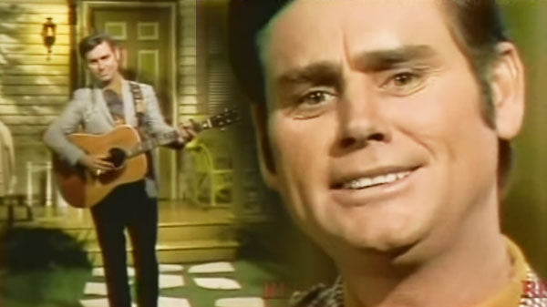 George Jones - Say It's Not You | Country Music Videos