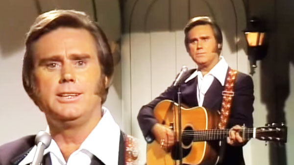 George Jones - The Grand Tour | Country Music Videos