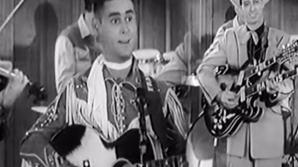 George Jones - You Gotta Be My Baby (VIDEO) | Country Music Videos