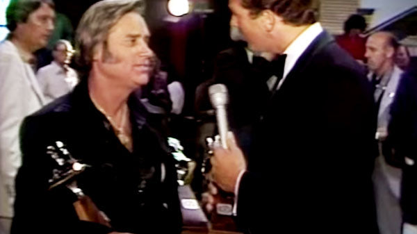George jones Songs | George Jones and Huell Howser (1980 Interview) (WATCH) | Country Music Videos