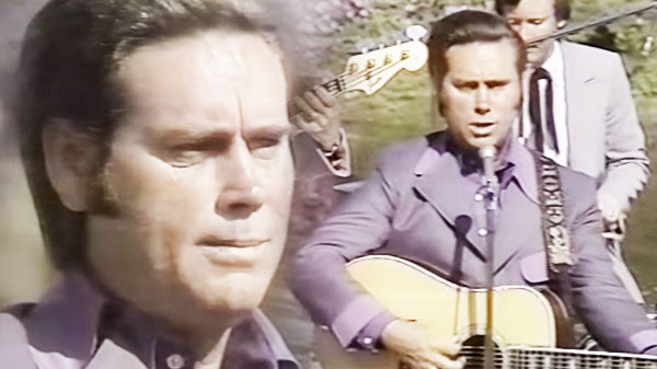 George Jones and Tammy Wynette - I'll Share My World With You | Country Music Videos