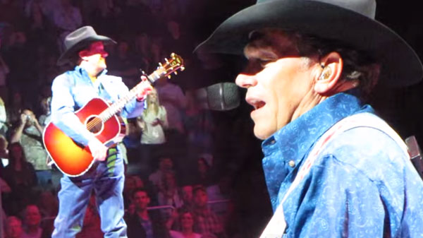 George strait Songs | George Strait - Here For A Good Time (LIVE) | Country Music Videos