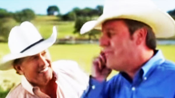 George strait Songs | George Strait - Cavender Chevrolet (2013) (VIDEO) | Country Music Videos