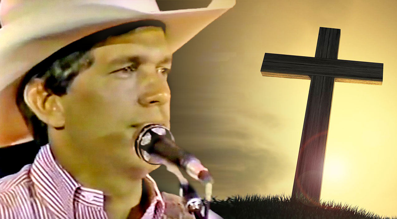 George strait Songs | George Strait's Emotional 'I Saw God Today' Will Bring You To Your Knees | Country Music Videos