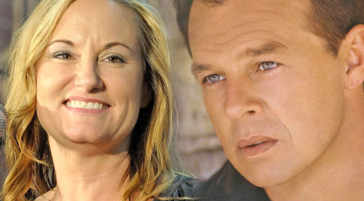 Sammy kershaw Songs | George Jones' Daughter, Georgette Jones, & Sammy Kershaw Cover