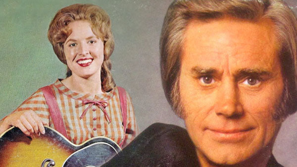 George Jones - Melba Montgomery - Famous Country Duets