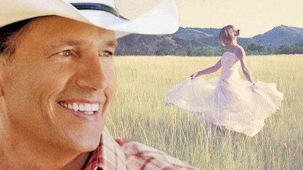 George strait Songs | George Strait - Angel, Angelina (VIDEO) | Country Music Videos