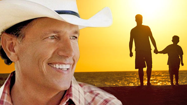 George strait Songs | George Strait - Love Without End, Amen (WATCH) | Country Music Videos