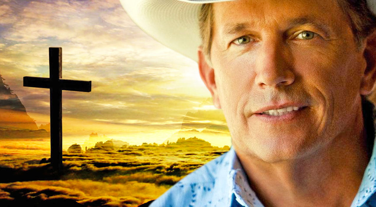 George strait Songs | George Strait Gives A Heavenly Performance Of 'I Saw God Today' (VIDEO) | Country Music Videos