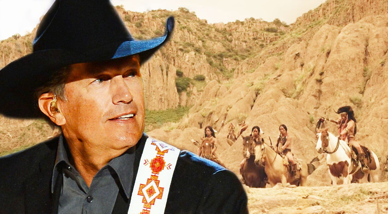 George strait Songs | George Strait Honors The History Of His Home State With