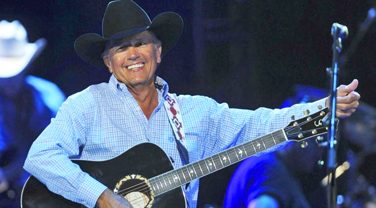 George strait Songs | George Strait Reveals His Favorite New Song | Country Music Videos