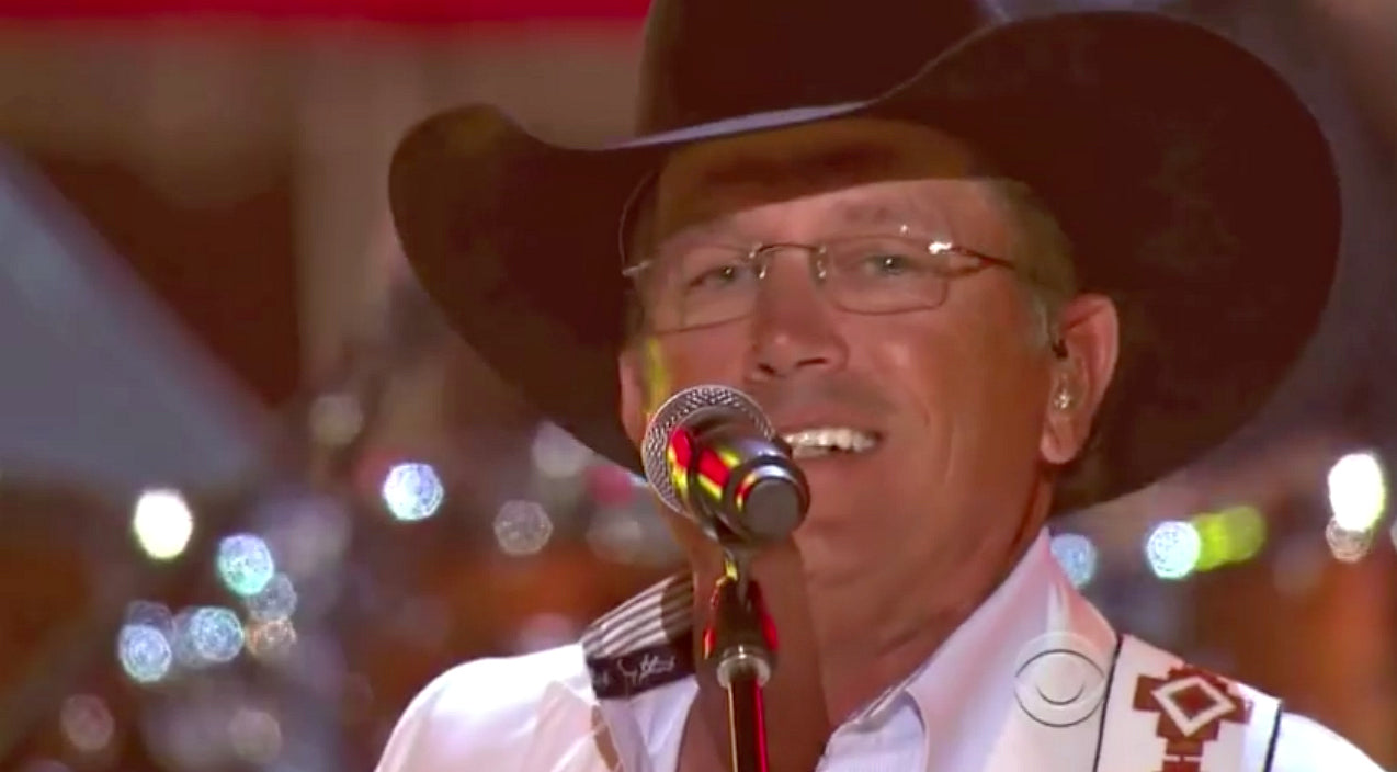 George strait Songs | George Strait Nails Dance-Worthy Cover Of Brooks & Dunn's 'Boot Scootin' Boogie' | Country Music Videos