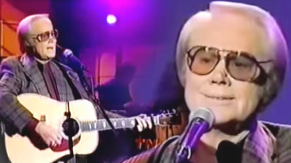George jones Songs | George Jones - Back Down To Hung Up On You (Live) (VIDEO) | Country Music Videos