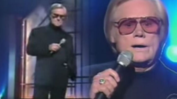 George jones Songs | George Jones - Choices | Country Music Videos