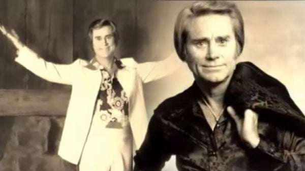 George jones Songs | George Jones - Even The Bad Times Are Good (VIDEO) | Country Music Videos