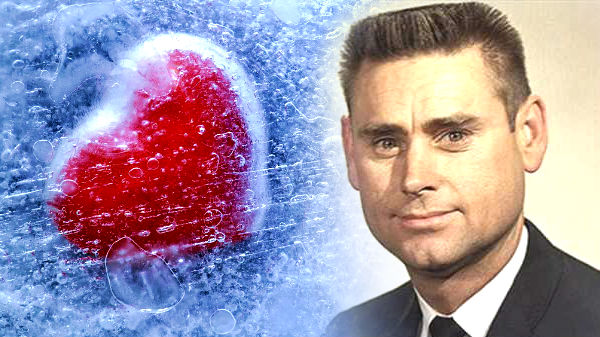 George jones Songs | George Jones - Frozen Heart (VIDEO) | Country Music Videos
