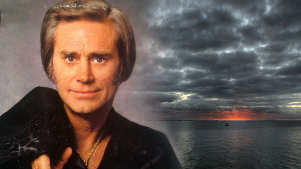George jones Songs | George Jones - Girl, You Sure Know How To Say Goodbye | Country Music Videos