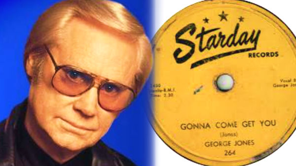 George jones Songs | George Jones - Gonna Come Get You (VIDEO) | Country Music Videos