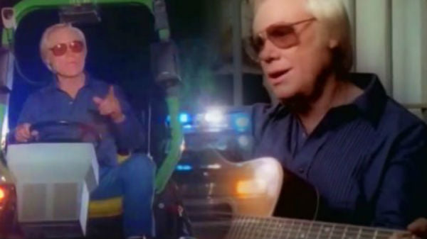 George jones Songs | George Jones - Honky Tonk Song (VIDEO) | Country Music Videos