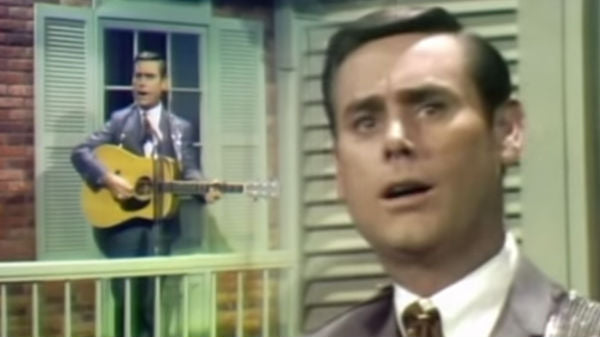 George jones Songs | George Jones - I'll Be Over You (When The Grass Grows Over Me) (VIDEO) | Country Music Videos