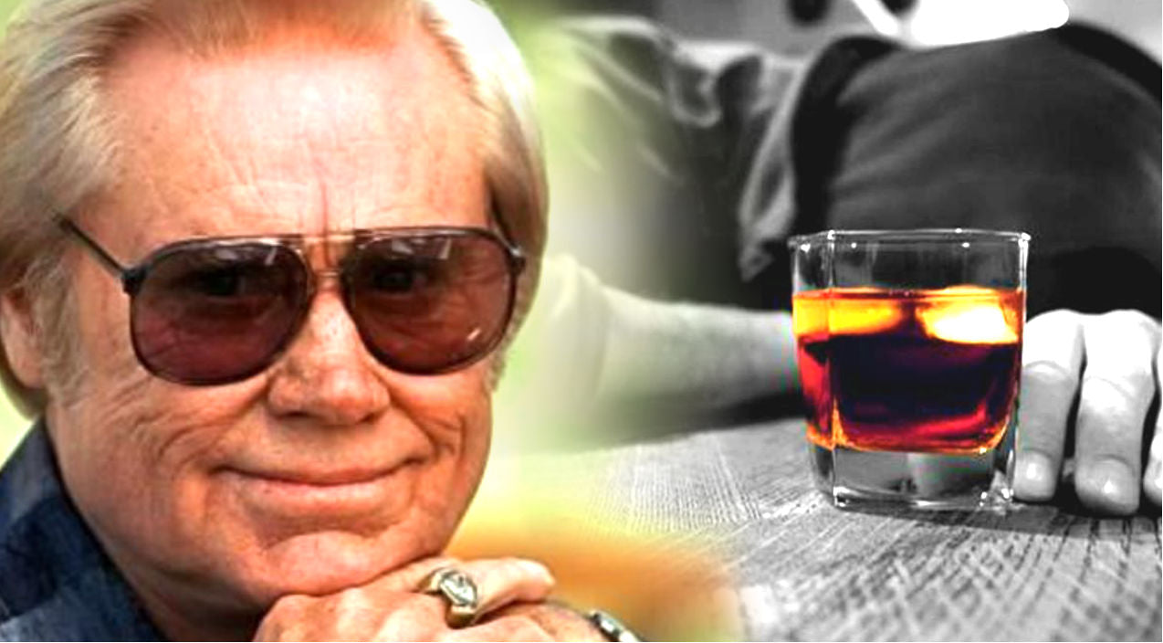 George jones Songs | George Jones - I'll Give You Something To Drink About (Live) (VIDEO) | Country Music Videos