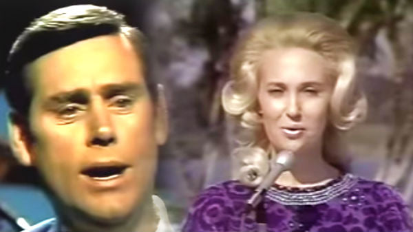 George jones Songs | George Jones - I'll Share My World With You | Country Music Videos