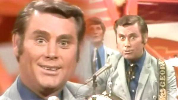 George jones Songs | George Jones - I'm A People and Tell Me My Lying Eyes Are Wrong (Live) (WATCH) | Country Music Videos