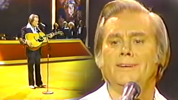 George jones Songs | George Jones - I'm A Survivor (Live) (VIDEO) | Country Music Videos