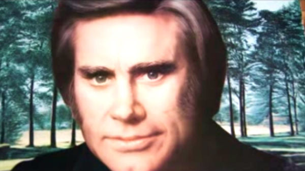 George jones Songs | George Jones - If Only You'd Love Me Again (VIDEO) | Country Music Videos