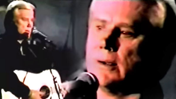 George jones Songs | George Jones - If You Couldn't Get The Picture (WATCH) | Country Music Videos