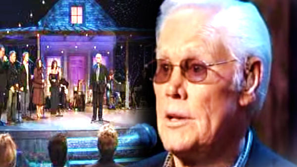 George jones Songs | George Jones - Just A Little Talk With Jesus | Country Music Videos