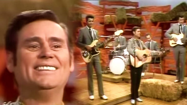 George jones Songs | George Jones - Love Bug | Country Music Videos
