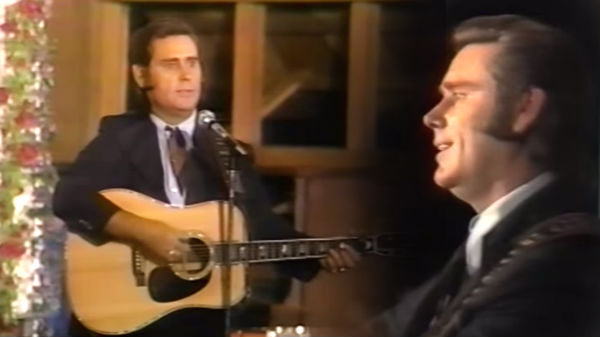 George jones Songs | George Jones - Loving You Could Never Be Better (WATCH) | Country Music Videos