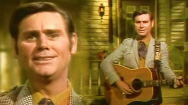 George jones Songs | George Jones - Say It's Not You (VIDEO) | Country Music Videos