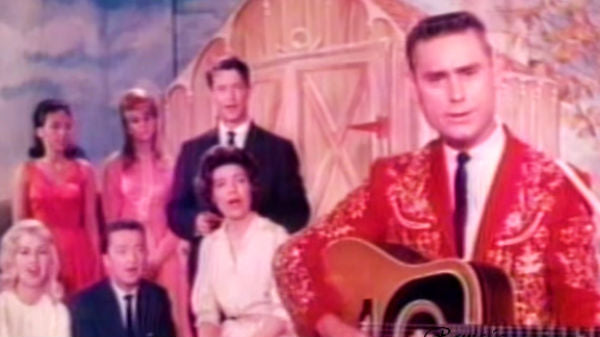 George jones Songs | George Jones - She Thinks I Still Care (1962 Live) (VIDEO) | Country Music Videos