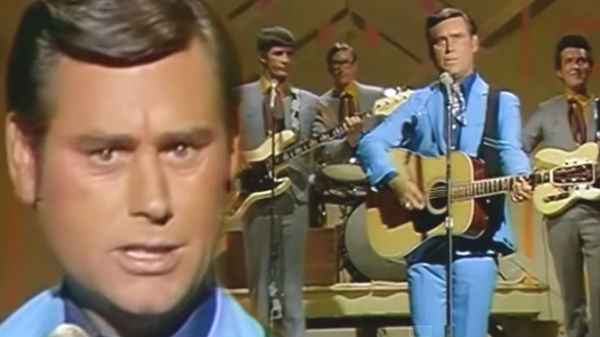 George jones Songs | George Jones - She Thinks I Still Care (1970 Live) | Country Music Videos
