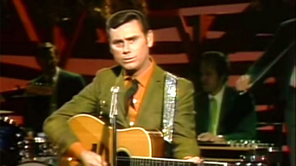 George jones Songs | George Jones - She's Mine (WATCH) | Country Music Videos