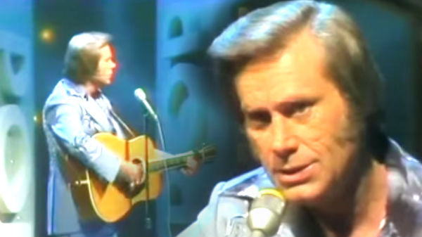George jones Songs | George Jones - Someday My Day Will Come | Country Music Videos