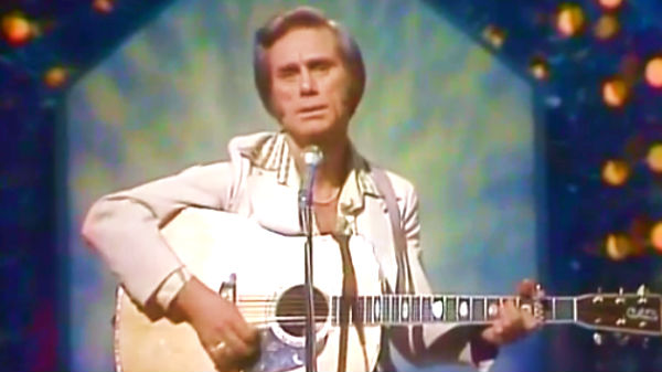 George jones Songs | George Jones - Someday My Day Will Come (Live on Pop Goes the Country!) (WATCH) | Country Music Videos