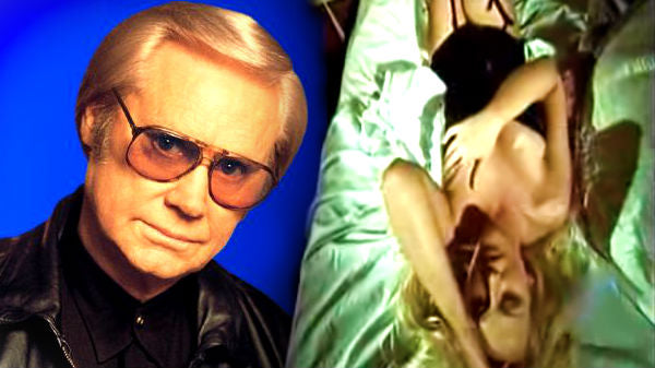 George jones Songs | George Jones - The Cold Hard Truth | Country Music Videos