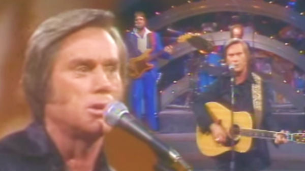 George jones Songs | George Jones - The Race Is On (The Ronnie Prophet Show Live) (WATCH) | Country Music Videos