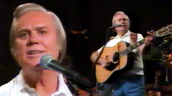 George jones Songs | George Jones - The Right Left Hand (WATCH) | Country Music Videos