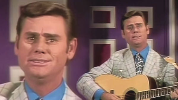 George jones Songs | George Jones - Things Have Gone To Pieces (Live) (VIDEO) | Country Music Videos