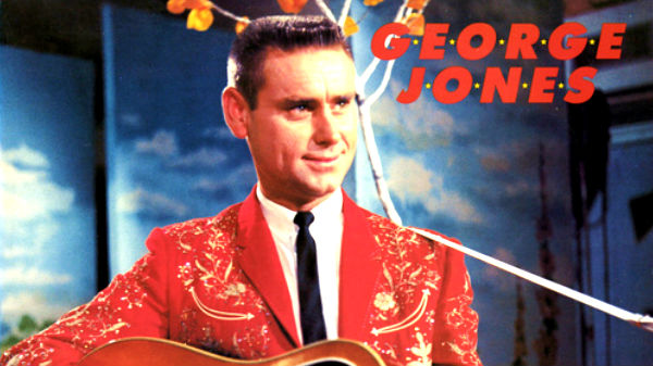 George jones Songs | George Jones - White Lightnin' | Country Music Videos